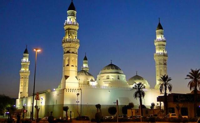 Suka Membaca Surat Al Ikhlas Saat Imami Sholat, Imam Masjid Quba Madinah Ungkap Rahasia Agung 'Al Ikhlas'