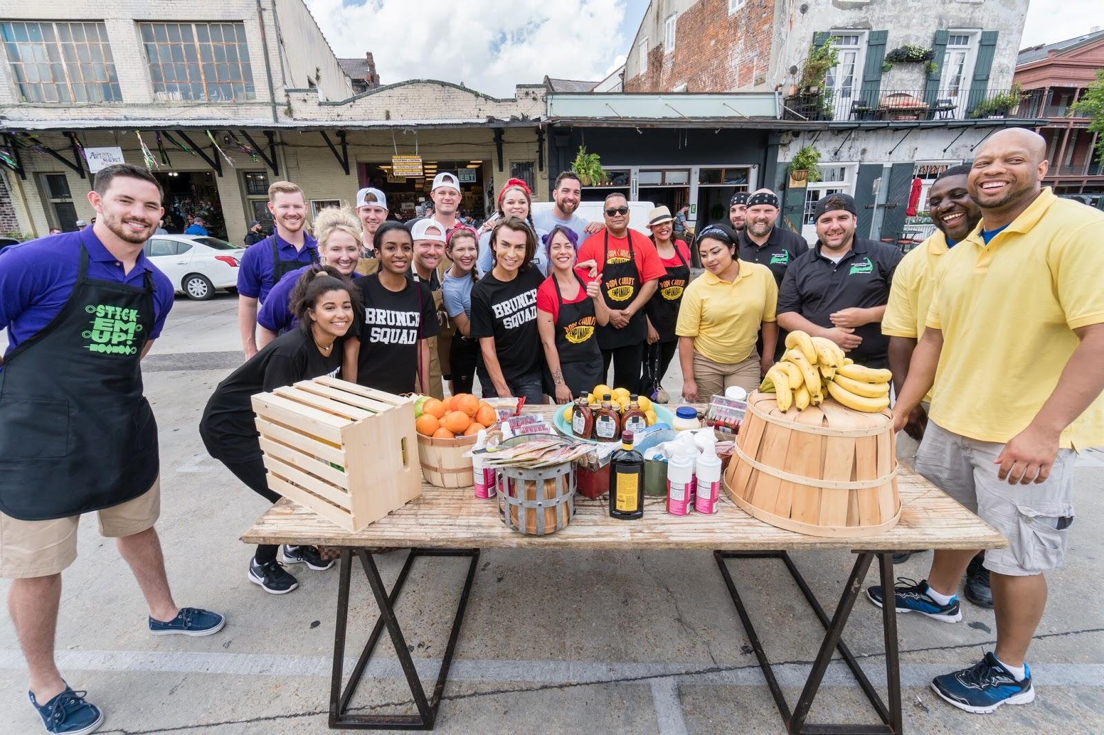 Food Network Gossip: Great Food Truck Race Winner Crowned Tonight