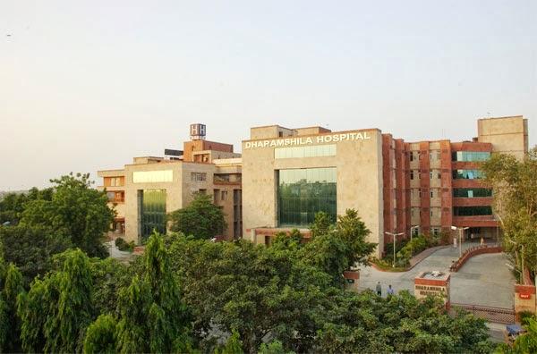hospital: 2013