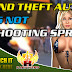NOT Grand Theft Auto 5 - Going On A Shooting Spree