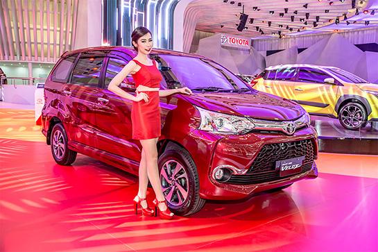 2017 Rekomendasi Sales Toyota Salemba, Jakarta Pusat