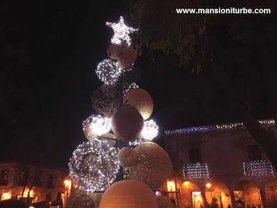 Christmas in Pátzcuaro, Michoacán