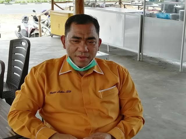 Karimun Butuh Pembangunan Dermaga, Bakti Lubis Harapkan Pemprov Kepri Lakukan Revitalisasi