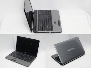 Toshiba Satellite L755D