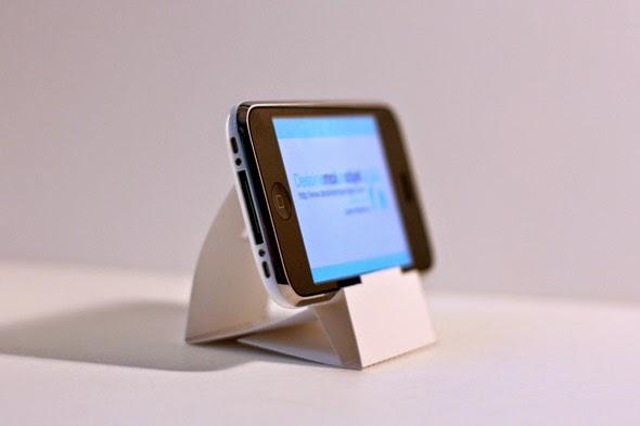 Kerajinan Tangan Dari Kardus | Kerajinan Tangan Yang Mudah | Smartphone Stand 2