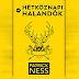 Patrick Ness: Mi, hétköznapi halandók + Nyereményjáték
