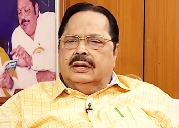 Exclusive Interview with DMK Principal Secretary Durai Murugan
