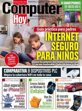 Computer Hoy España - 6 Septiembre 2019 - PDF