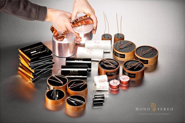 Mono and Stereo High-End Audio Magazine: Kaiser Acoustics