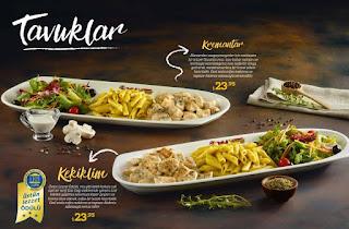 tavuk dünyası menü fiyat kampanya ve fırsatlar tavuk dünyası menü fiyatları