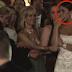 El novio besó y bailó con alguien que no es la novia y todos se conmovieron hasta llorar por esta razón