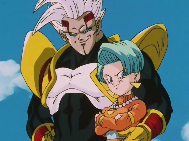 Top Dragon Ball GT ep 30 - Goku Exterminated?! I've Gone ...