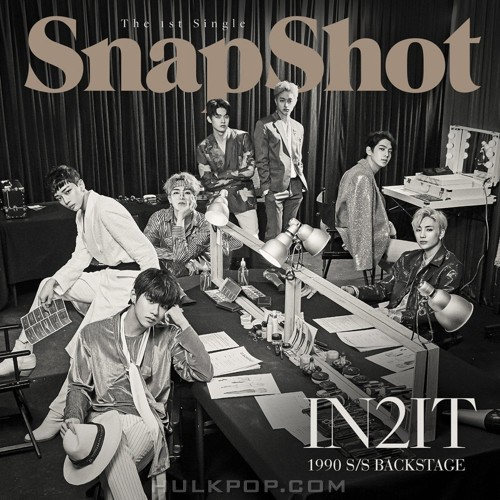 IN2IT – SnapShot – EP (ITUNES MATCH AAC M4A)