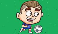 Soccer Simulator: Idle