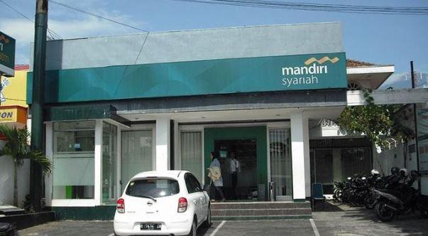 Alamat Lengkap dan Nomor Telepon Bank Syariah Mandiri di Jawa Barat