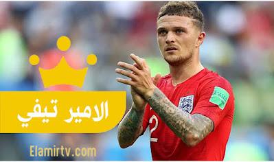 تريبير يكشف سر فوز منتخب إنجلترا على ألمانيا في يورو 2020