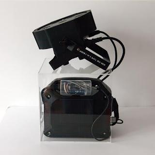 Éclairages scène DMX sans-fil avec batterie