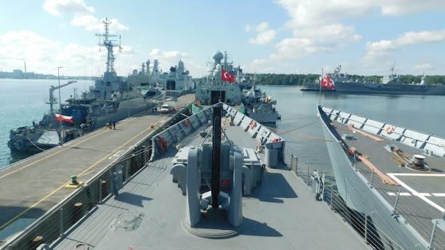 200 περιπτώσεις τουρκικών πολεμικών πλοίων εντός των 6 ναυτικών μιλίων τον Σεπτέμβριο…