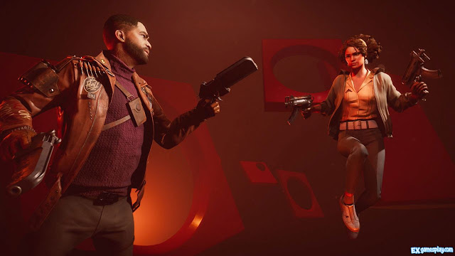 Deathloop Review - The Longer Played More Exciting