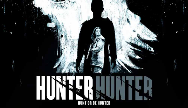 Póster de Hunter Hunter