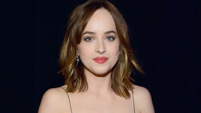 Dakota Johnson Most Beautiful Women in the world