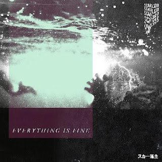 Scarlxrd - EVERYTHING IS FINE (Single) (2018) (FLAC + MP3 320 kbps)