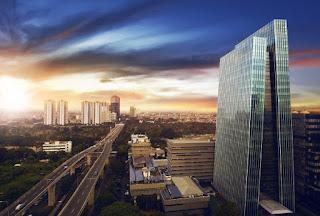 6 Cafe Rooftop Di Jakarta Yang Cocok Untuk Tempat Nongkrong Akhir Pekan
