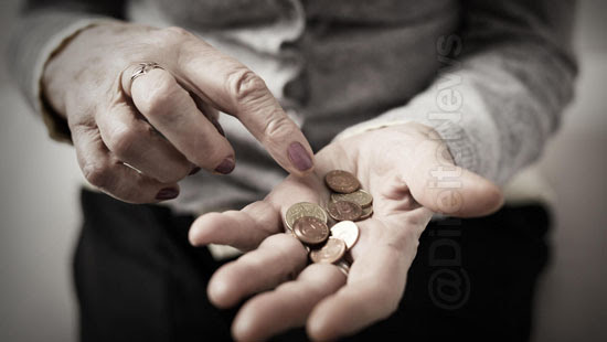 juiza banco descontos idosa vitima golpe