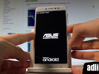 How to Overcome the Asus Zenfone Stuck on the Logo
