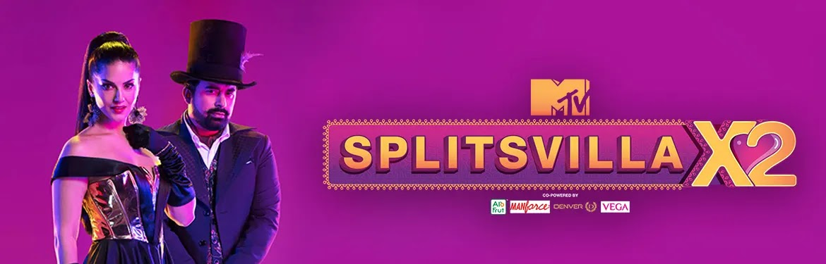 Poster Of Splitsvilla 12 6th September 2019 Watch Online Free Download