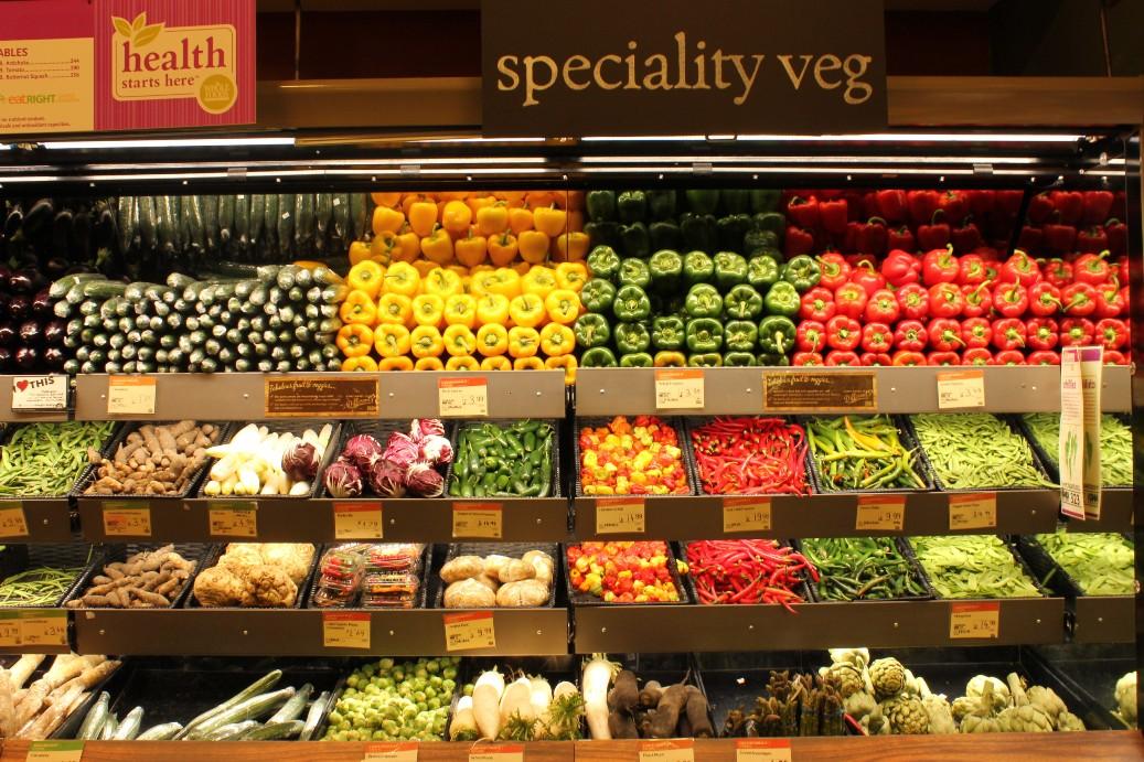 Whole Foods Market Primrose