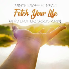 Prince Kaybee, Msaki – Fetch Your Life (Afro Brotherz Spirits Remix)