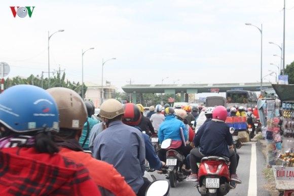 Tiền Giang xin bỏ trạm thu phí cầu Rạch Miễu, Bộ GTVT nói không, phải thu tiếp