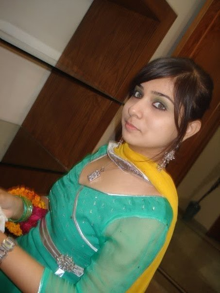 Hot Girls From Pakistan, India And All World Hottest -9198