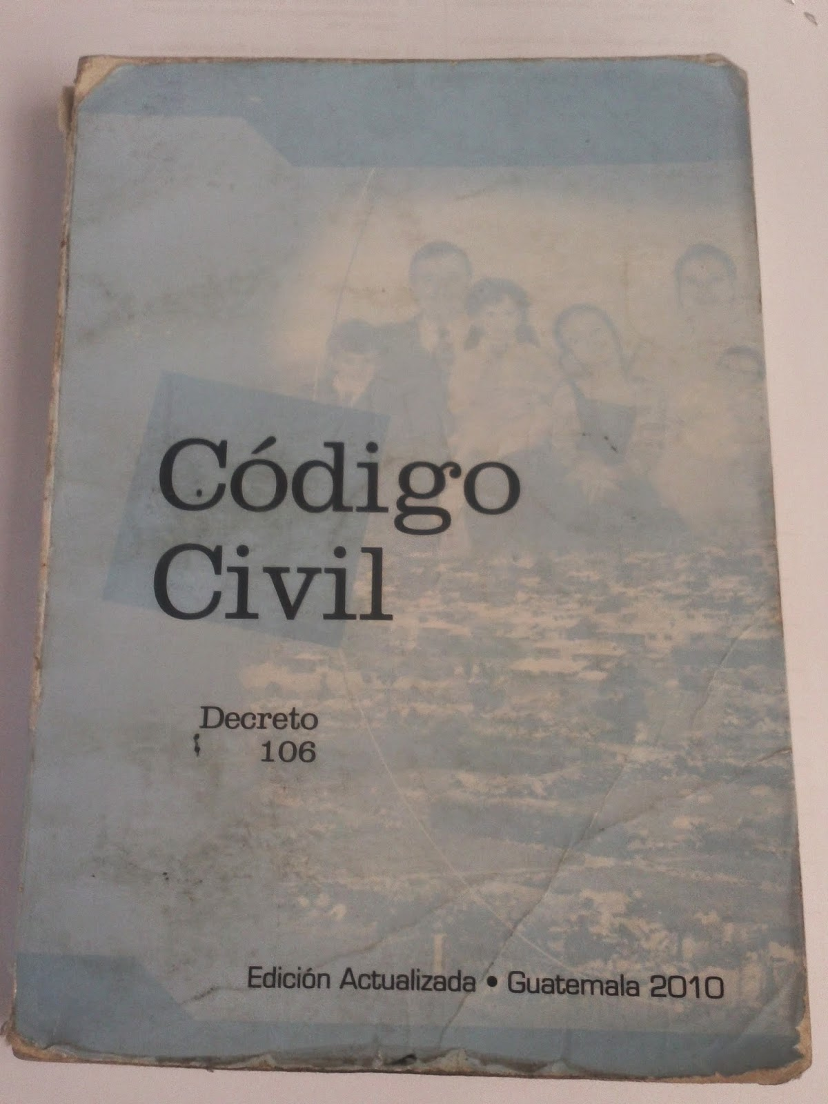 C digo Civil (documento)