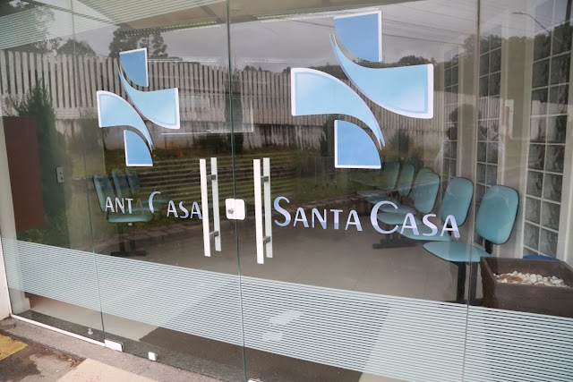 Santa Casa será vendida em leilão e Colombo finalmente terá um hospital