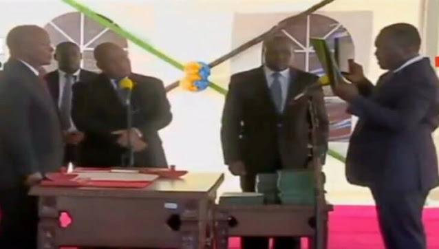 Tanzanian MP Francis Ndulane