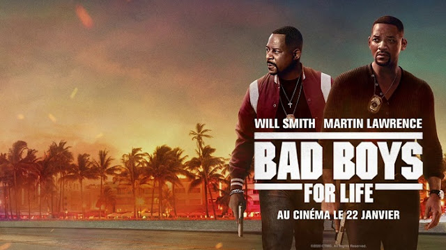 DOWNLOAD Bad Boys for Life SUB INDO