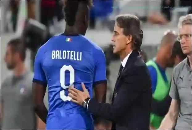اليورو2020 ..مدرب انجلترا  السابق  يعبر عن ثقته بمانشيني قبل  مواجهة بلجيكيا