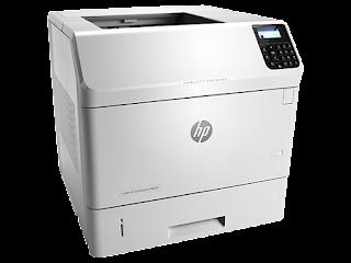 HP Laserjet Enterprise M604N Printer Driver Download