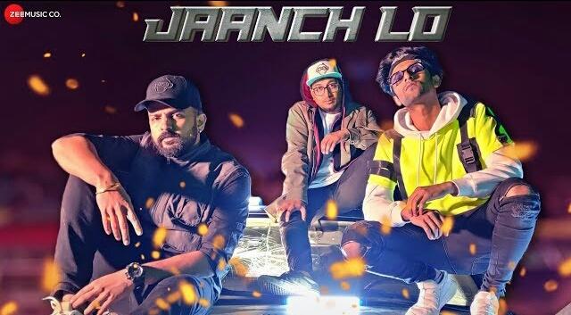 Jaanch Lo Song Lyrics | New Rap Song Lyrics | Pratik Aka Brahma, Vikyath and Nabeel Rasta | DJ Rahul Vaidya