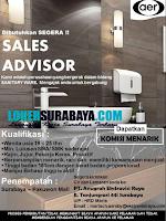 Loker Surabaya Terbaru di PT. Anugrah Ekstravisi Raya Oktober 2019