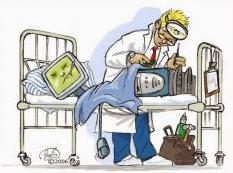 penyebab kom[uter mati sendiri