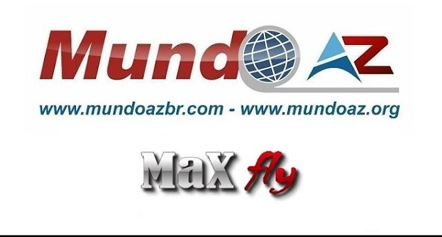 Novas atualizações Maxfly melhorias nos sistemas