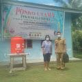 Kapolres Mentawai : Jadikan Posko PPKM Mikro Desa Sebagai Pusat Informasi