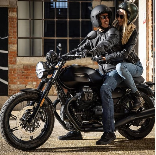 Moto Guzzi Latest Price, Spec and Review
