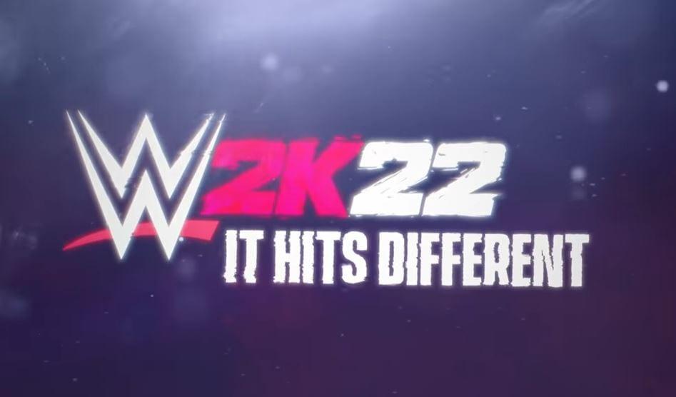 Grandes novidades sobre a produção do WWE 2K22