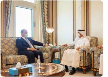 موريتانيا وقطر يعلنان استئناف علاقاتهما