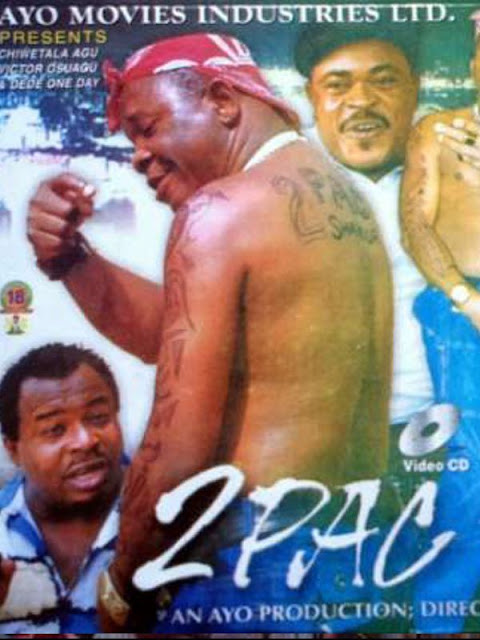 9 - LMAO!! See The 10 Nollywood Movie Titles That Will Make You Laugh & Forget your Sorrows (Photos)
