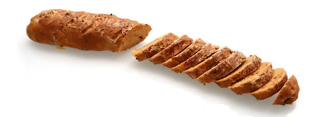 Baguettes au chorizo